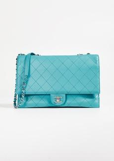What Goes Around Comes Around Chanel Jumbo Shoulder Bag