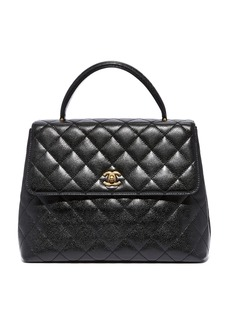What Goes Around Comes Around Chanel Kelly Satchel (Previously Owned)