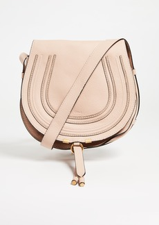 What Goes Around Comes Around Chloe Leather Paraty Shoulder Bag