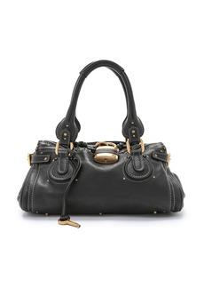 What Goes Around Comes Around Chloe Medium Paddington Bag