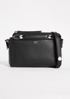 What Goes Around Comes Around Fendi Mini By the Way Cross Body Bag (Previously Owned)