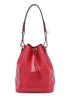 What Goes Around Comes Around Louis Vuitton Large Epi Noe Bag
