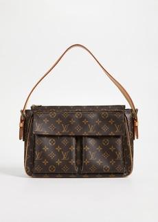 What Goes Around Comes Around Louis Vuitton Monogram A Vivacite Shoulder Bag