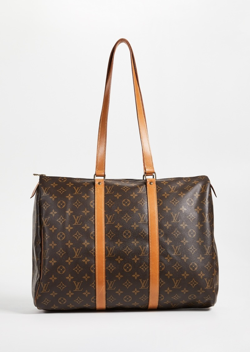 c79fcc96be4728 What Goes Around Comes Around Louis Vuitton Monogram AB Flanerie 45 Bag