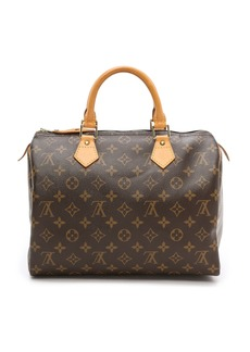 What Goes Around Comes Around Louis Vuitton Monogram Speedy 30 Bag