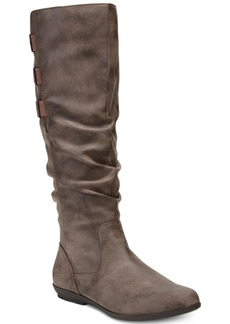 White Mountain Felisa Boots, Created for Macy's Women's Shoes