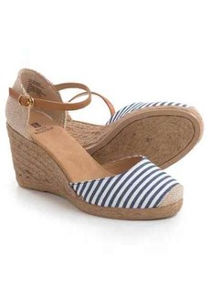 White Mountain Mamba Wedge Shoes (For Women)