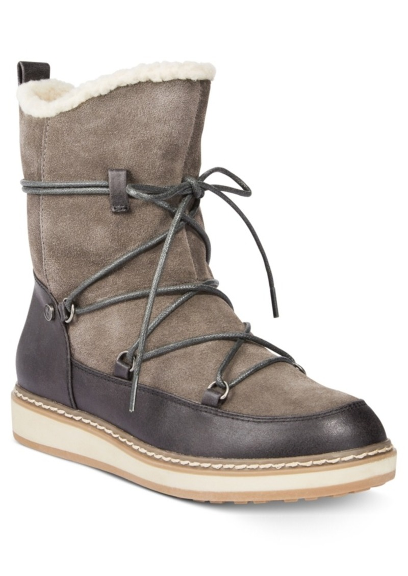 3a6aab65f56 e Mountain Topaz Cold-Weather Boots Women's Shoes