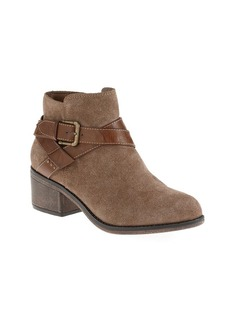 """White Mountain """"Yonder"""" Casual Booties"""