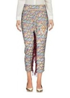 WHITE SAND 88 - Cropped pants & culottes