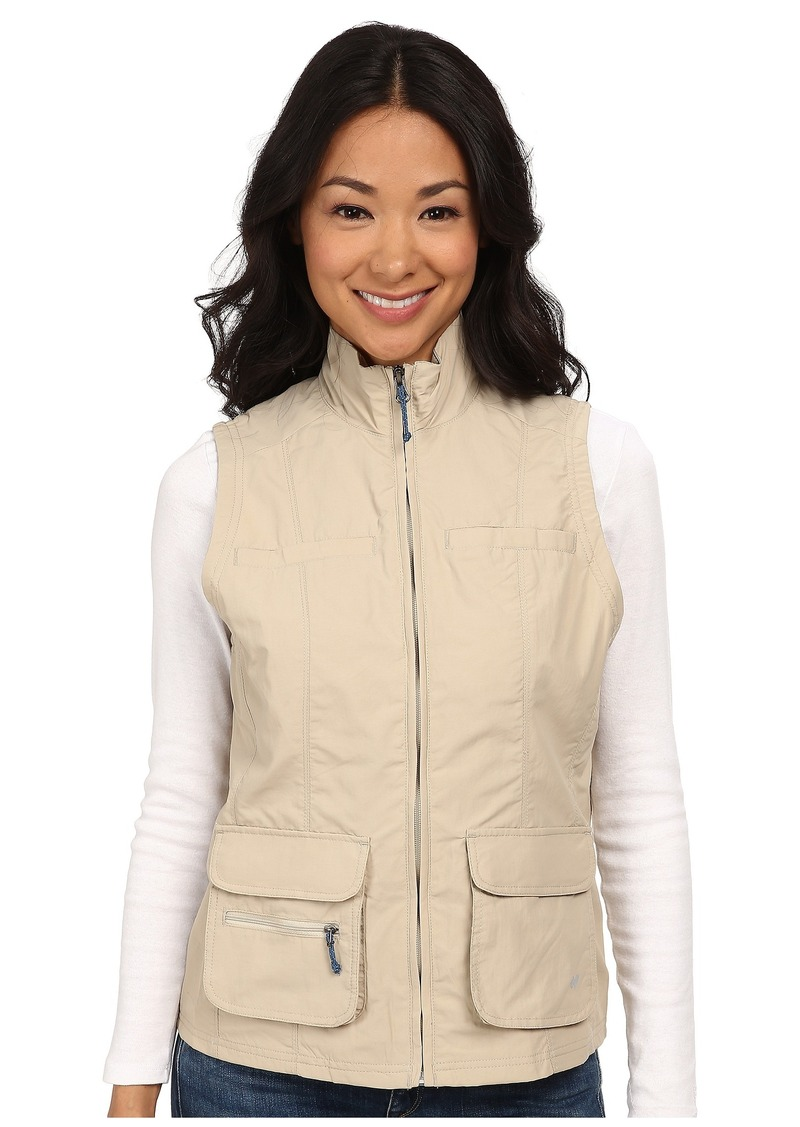 White Sierra Sierra Point Traveler's Vest