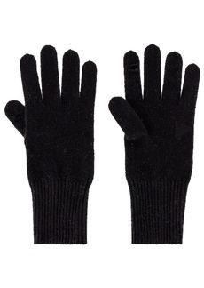White + Warren Texting Gloves