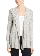 White + Warren White + Warren Cardigan