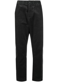 White Mountaineering slim-fit corduroy trousers