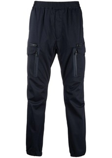 White Mountaineering tapered cargo pants