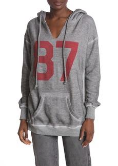 Wildfox 87 Hooded Sweatshirt