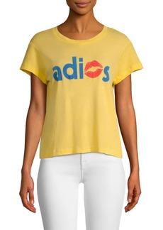 Wildfox Adios T-Shirt