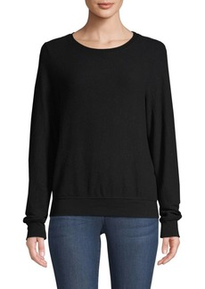 Wildfox Basic Crewneck Sweatshirt