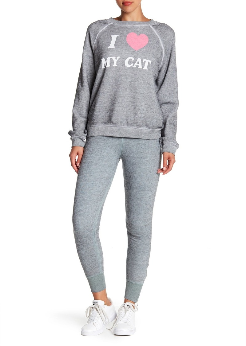 Wildfox Fame Joggers
