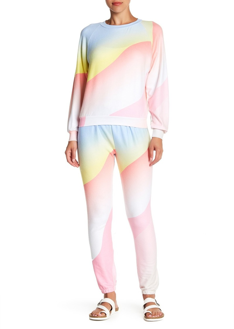 Wildfox Galactic Knox Sweatpants