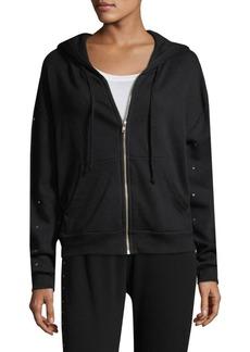 Wildfox Glitz Hooded Jacket