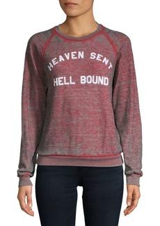 Wildfox Heaven Sent Sweatshirt
