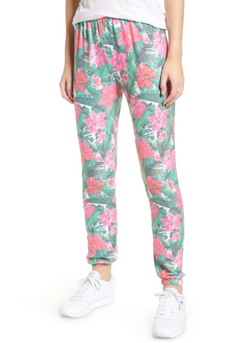 Wildfox Island Holiday Pants