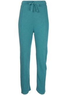Wildfox Kara drawstring trousers