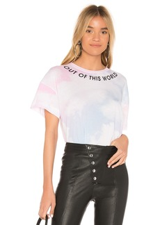 Wildfox Out Of This World Tee