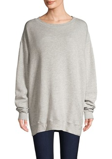 Wildfox Roadtrip Long Sweater