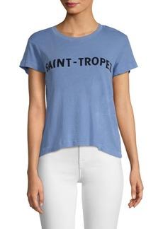 Wildfox Saint-Tropez T-Shirt