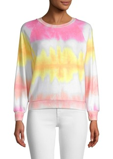 Wildfox Sorbet Junior Sweatshirt