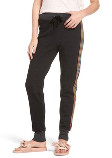 Wildfox '80s Track Star Knox Sweatpants