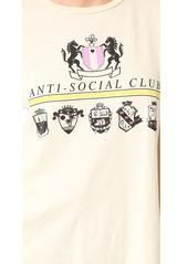 Wildfox Anti Social Club Tee