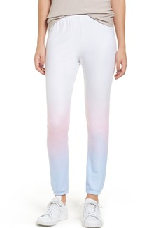Wildfox Aura Gradient Sweatpants