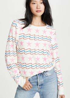 Wildfox Baggy Beach Sweatshirt