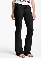 Wildfox Basic Track Pants