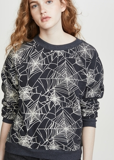 Wildfox Black Widow Sweatshirt
