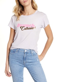 Wildfox Brunch Enthusiast Tee