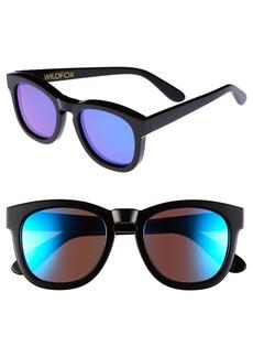 Wildfox Classic Fox - Deluxe 59mm Sunglasses