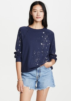 Wildfox Cosmic Dust Sweatshirt