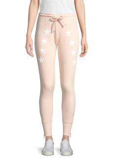 Wildfox Cosmos Star Sweat Pants
