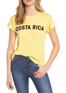 Wildfox Costa Rica Tee