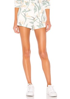 Wildfox Couture Bird Of Paradise Havi Shorts