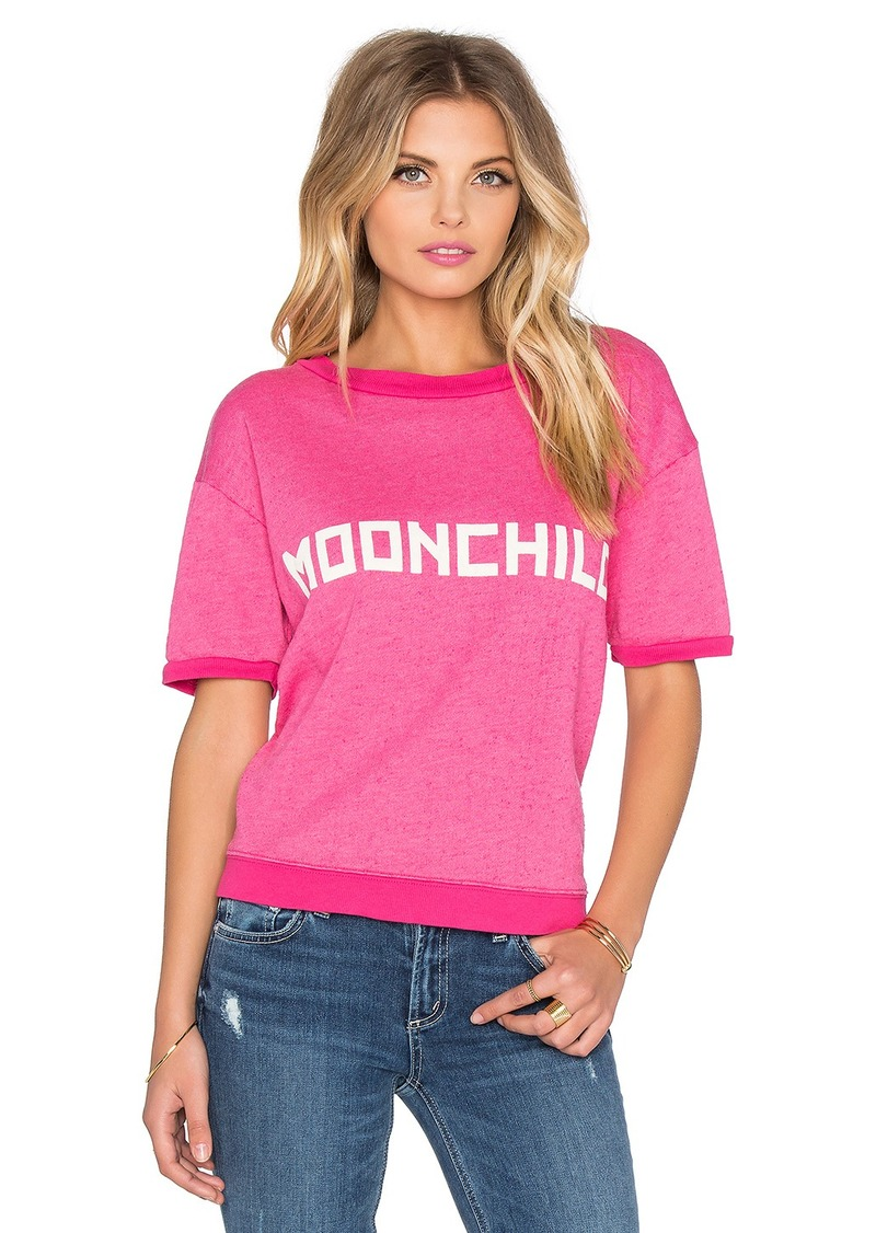 Wildfox Couture Moonchild Tee