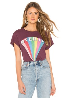 Wildfox Couture Over It No9 Tee