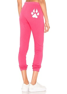 Wildfox Couture Paws Off Knox Pant