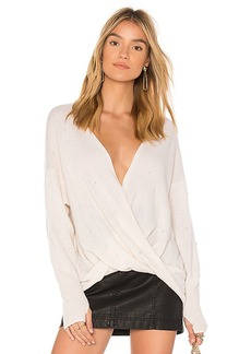 Wildfox Couture Pearl Pullover