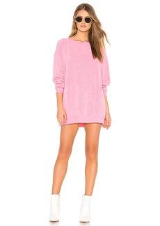 Wildfox Couture Roadtrip Sweater Dress