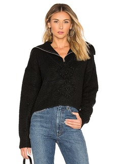 Wildfox Couture Sceptor Sweater